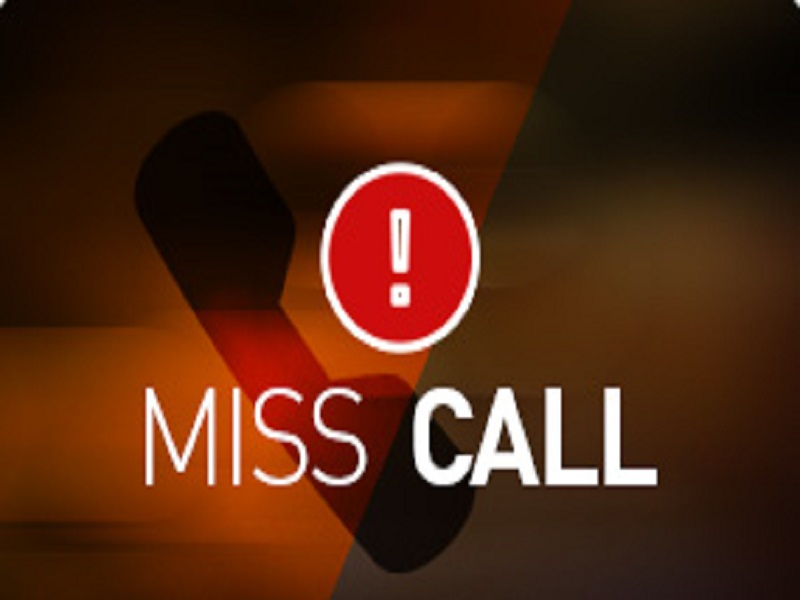 Kết quả hình ảnh cho miss call